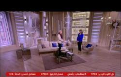 من مصر | يحتفل بميلاد الفنان صبري فواز على الهواء مباشرة 