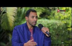 ملعب ONTime - توقع وائل القباني لمباراة نهائي القرن الإفريقي