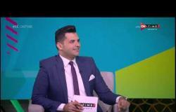 """تعليق مميز من """"محمود أبو الدهب"""" على مباراة الأهلي والزمالك في نهائي إفريقيا - Be ONTime"""