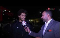 سامي قمصان: كنا على الوعد مع جماهير الأهلي وحققنا البطولة للجماهير.. ورسالة الشيخ للجمهور