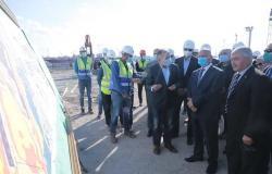 تسهم في زيادة الناتج القومي.. وزير النقل يتابع تنفيذ مشروعات ميناءي الدخيلة والإسكندرية