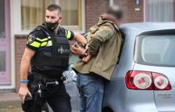 حبس المشتبه فيه بحادث السفارة السعودية في لاهاي 90 يوماً