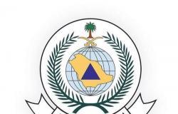 الباحة.. وفاة المواطن المصاب في حادث الارتطام بعمود إنارة