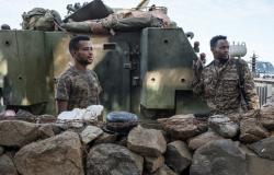 """بعد سيطرتها على عاصمة """"تيغراي"""".. الحكومة الإثيوبية تطلق حملة لمطاردة قادة المتمردين"""