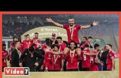 شبانه : 80 مليون جنيه مكافأة تأهل الأهلي لكأس العالم للأندية