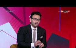 عبد العزيز عبد الشافي: الزمالك نادي كبير وضلع أساسي في الرياضة المصرية وأتمنى ان تنتهي الأزمة قريبا