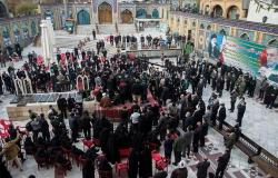 """""""مجاهدي خلق"""": اتهامات طهران للمنظمة بقتل فخري زادة """"حقد وأكاذيب"""""""