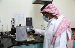 """""""مركز بحوث الزراعة"""" يُجري 2400 تحليل للتربة والمياه"""