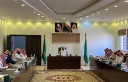 """المجلس المحلي في """"المويه"""" يعقد جلسته الأولى من دورته العادية"""