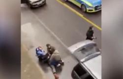 بالفيديو.. قتيلان و10 جرحى جراء عملية دهس المارة بمدينة ترير الألمانية