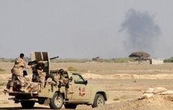 سقوط عشرات الحوثيين بين قتيل وجريح في مواجهات بالجوف