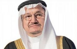 وزير التعليم: النشاط الكشفي يعكس قيم وثقافة المجتمع السعودي في خدمة الإنسانية