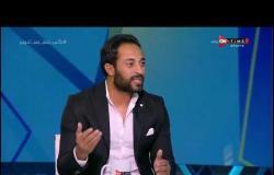 """ملعب ONTime - اللقاء الخاص مع """"أحمد غانم سلطان"""" و""""أحمد صديق"""" بضيافة أحمد شوبير"""