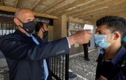 الشرطة المصرية تنقذ 2000 طالب من كورونا وتُلقي القبض على رجل أعمال