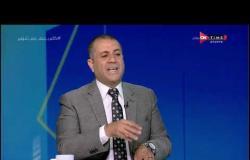 ملعب ONTime - لقاء خاص مع أحمد الخضري ومحمد القوصي بضيافة أحمد شوبير