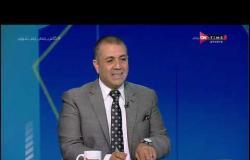 ملعب ONTime - أسئلة سريعة وقوية وإجابات نارية من محمد القوصي وأحمد الخضري