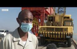 السودان: يجب التوصل لاتفاق بشأن سد النهضة يضمن سلامة سد الروصيرص