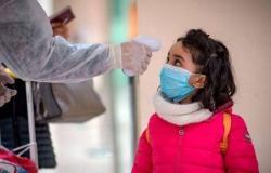 المغرب تسجل 4434 إصابة جديدة بكورونا و4029 في الأردن