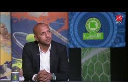 معتز إينو: صالح جمعة قصر في حق نفسه وزعلان على اللي وصله