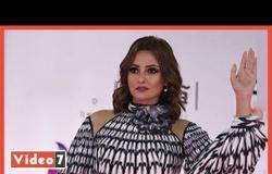 """بشرى عن انتقادات مهرجان الجونة:"""" اللى فاكر انه هيرضى كل الناس يبقى مش واقعى """""""