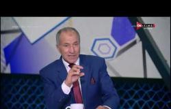 ملعب ONTime - فتحي مبروك يتحدث عن مفاتيح لعب طلائع الجيش