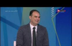 """ملعب ONTime - لقاء خاص مع """"فتحي مبروك"""" و""""عبد الحميد بسيوني"""" بضيافة أحمد شوبير"""