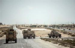 """""""ولاية سيناء"""" و""""حسم"""" الناشطَان في سيناء المصرية على قوائم مكافحة الإرهاب الأمريكية"""