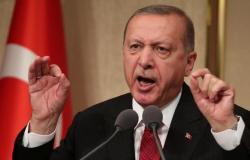 """منظمة حقوقية: """"أردوغان"""" يستخدم قانون محاكمة الإرهاب لتلفيق التهم لآلاف المعارضين"""