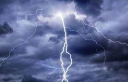 المركز الوطني للأرصاد: سحب رعدية على منطقة جازان