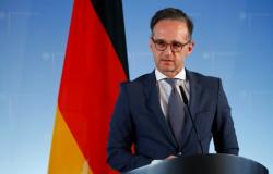 """ألمانيا.. وزير الخارجية يقترح منح امتيازات لمَن تلقوا لقاح """"كورونا"""""""
