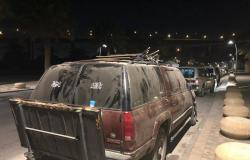سيارات خردة للتبغ.. دهم مخالفين يحجزون أماكن لتأجير الشيشة بمنتزهات الرياض