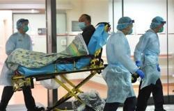 كوريا الجنوبية تسجّل 386 إصابة بفيروس كورونا و118 حالة بالصين
