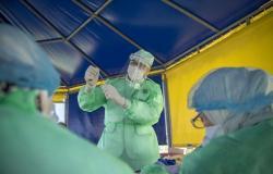 المغرب يسجّل أول حالة إصابة مؤكّدة بالسلالة المتحورة لفيروس كورونا