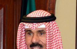 أمير الكويت يواصل المشاورات بشأن تشكيل الحكومة
