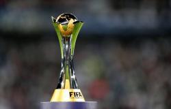 الأهلي المصري يصطدم بعقبة الدحيل القطري.. في قرعة كأس العالم للأندية