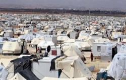 الاردن اول دولة في العالم تباشر تطعيم اللاجئين