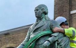 هل تتخلّص لندن من رموز إرث العبودية؟