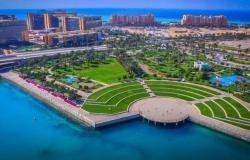 مدينة الملك عبدالله الاقتصادية تُوَقّع اتفاقية لتقديم حلول تمويلية سكنية