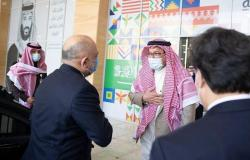 وزير التعليم ووزير الخارجية الأفغاني يوقعان مذكرة تعاون في المجالات العلمية والتعليمية