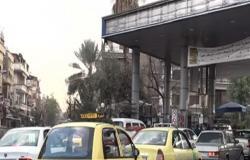 سوريا تعتزم استيراد الوقود لتغطية النقص الناجم عن العقوبات