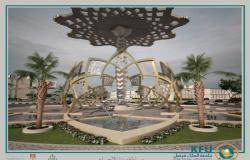 جامعة الملك فيصل تحصد المركز الثاني في مسابقة ميدان الأحساء