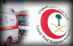 رغم تحدّي الجائحة.. كم مبادرة شاركت فيها الفرق التطوعية بالهلال الأحمر؟