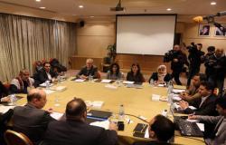 انطلاق مفاوضات تبادل الأسرى والمعتقلين بين الحكومة اليمنية والحوثيين في الأردن
