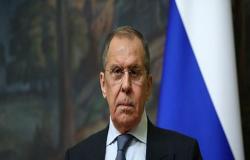 بعد اجتماع لافروف بوفد من المعارضة السورية.. موسكو تؤكد دعمها للحوار الشامل