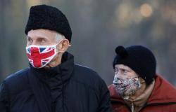 بريطانيا تسجِّل 592 وفاة من جراء الإصابة بفيروس كورونا المستجد