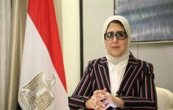 مصر تسجل 57 حالة وفاة جديدة بكورونا و674 إصابة