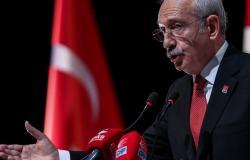 زعيم المعارضة التركية عن حكومة أردوغان: ماذا فعلتم في 19 عامًا.. سنتخلص منكم