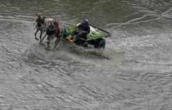 """ضباب وأمطار.. """"الأرصاد المصرية"""" تكشف موعد بدء حالة عدم الاستقرار"""