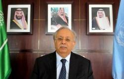 """""""المعلمي"""" يؤكد التزام السعودية بالسلام خيارًا استراتيجيًّا وعدم قبول أي مساس باستقرار المنطقة"""