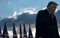"""مجلس الشيوخ الأمريكي يستعد للبدء في محاكمة """"ترامب"""""""